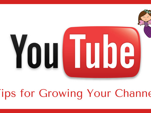 YouTube Tips for Growing Your Channel