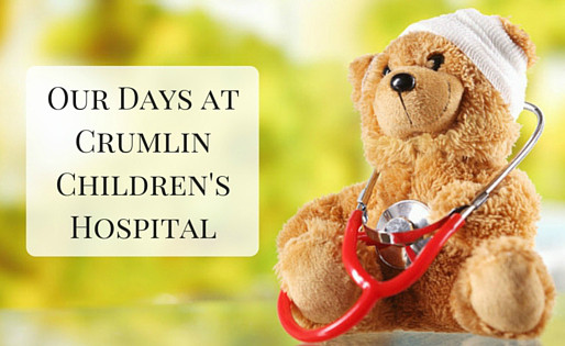 Our Days at Crumlin Children's Hospital