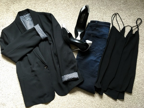 My Fashion Show Outfits 1