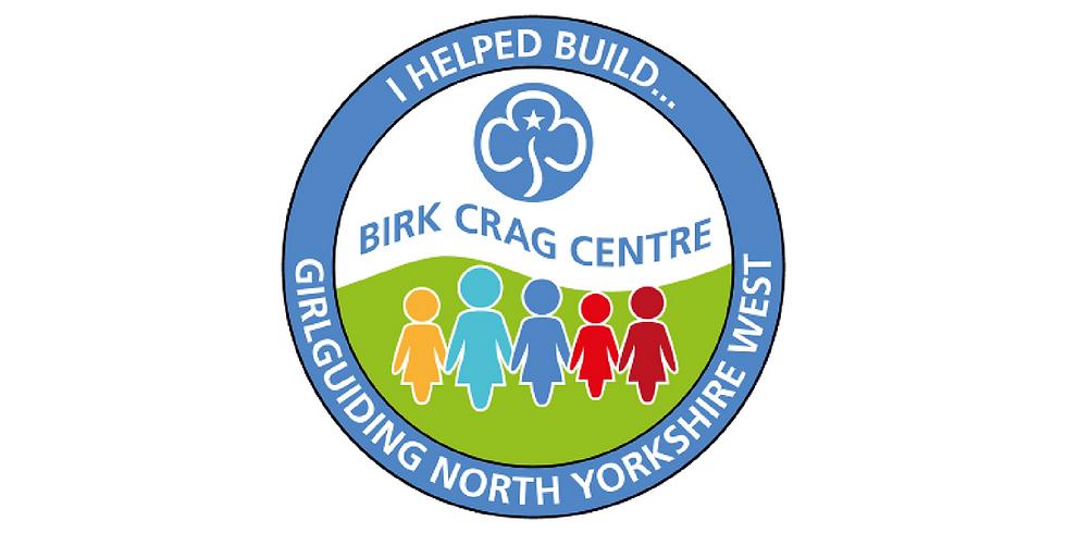 Raising Money for Birk Cragg