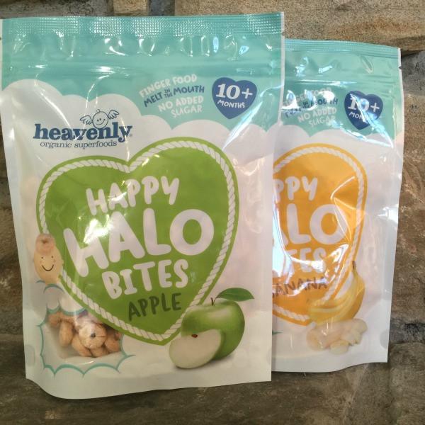 heavenly tasty organics 1
