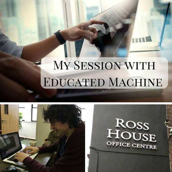 educated machine