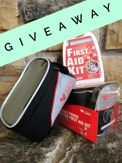 First Aid Kit SJ Works