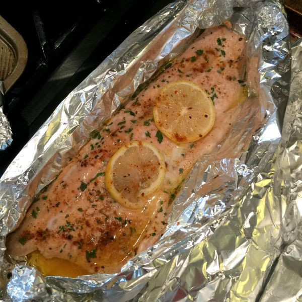 baked trout recipe 3