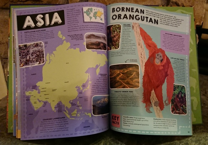 Lonely Planet Kids Books animals