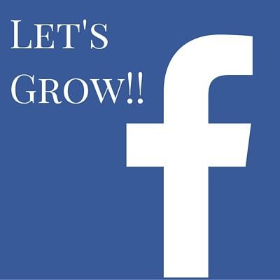 how i grew my facebook likes 3
