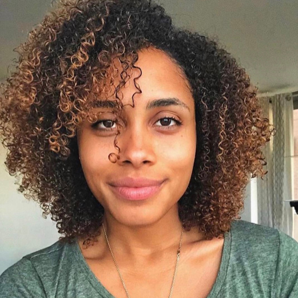 Curlychickvic