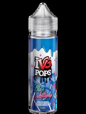IVG - Blue Raspberry Lollipop (50ml)