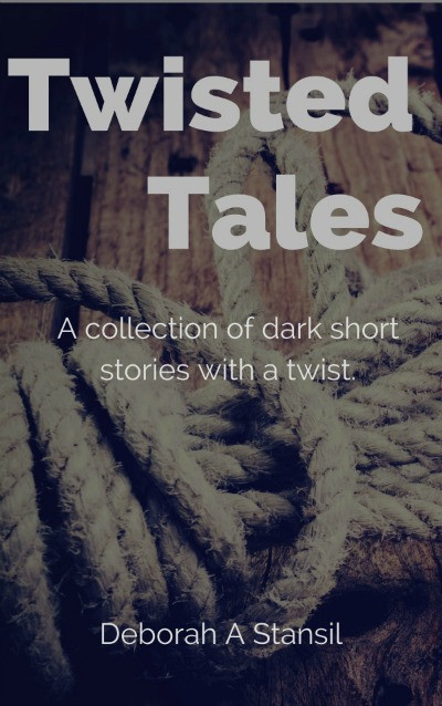 Twisted Tales Cover Art Image