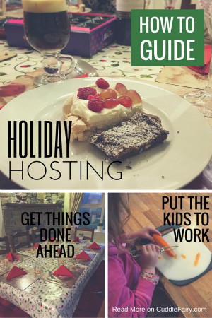 holiday hosting tips 9
