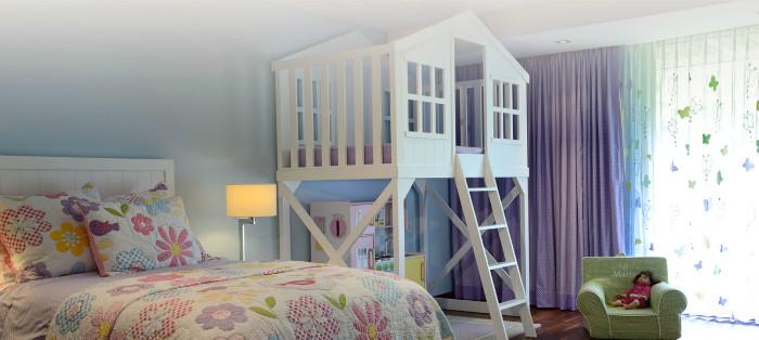 girls bedroom ideas 1