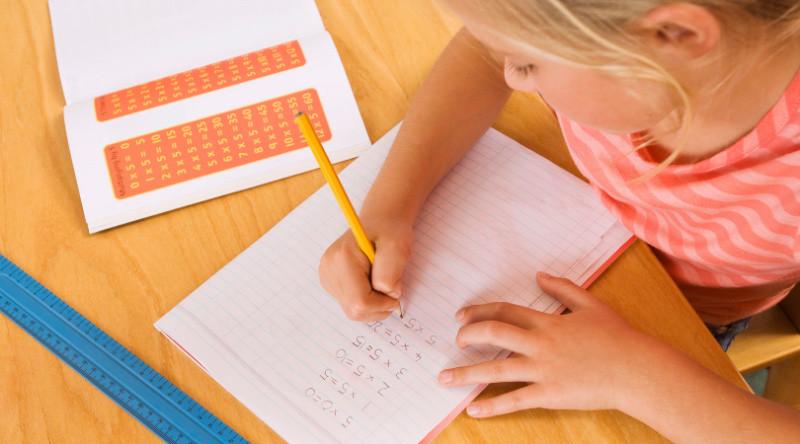 encourage homework