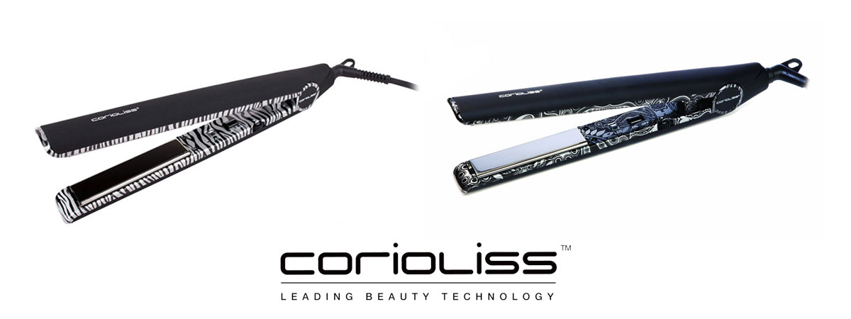 corioliss straighteners