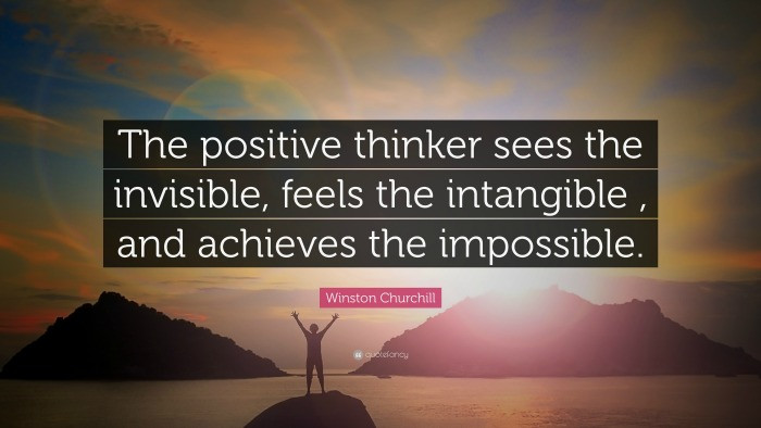 3 day positivity challenge quote 1