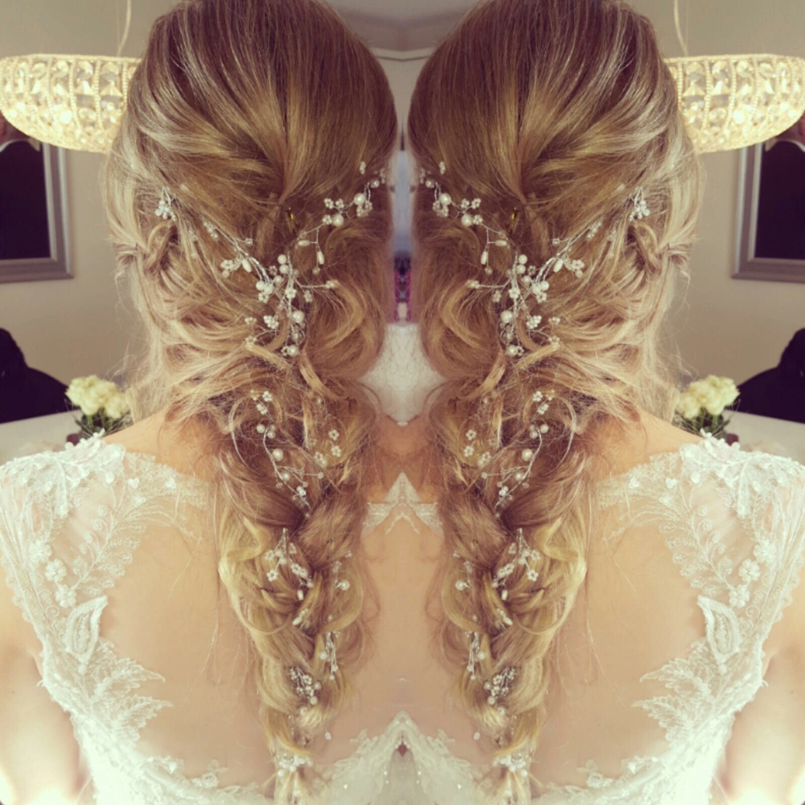 bridal hair love hair nottingham