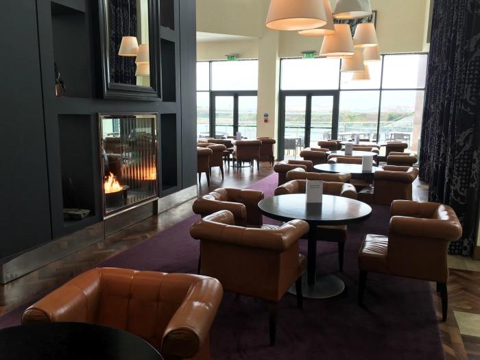 Radisson Blu Hotel & Spa, Galway Review
