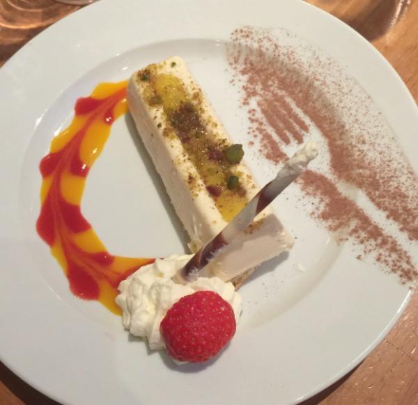 Rueben's Restaurant Galway 8