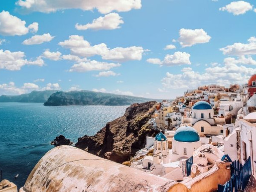 Top Tips for Visiting Greece