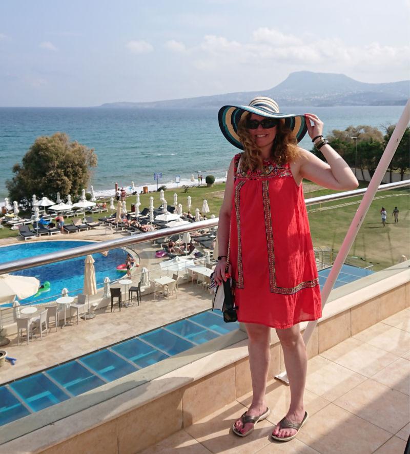 Kiani Beach Resort Cuddle Fairy