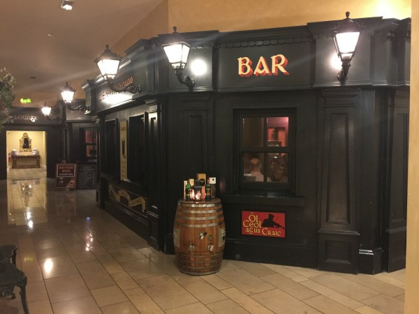 galway bay hotel review 12