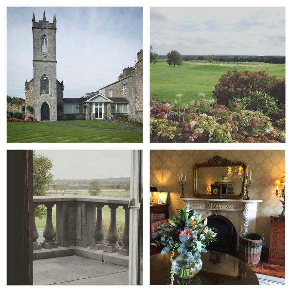 ITWBN Event at Glenlo Abbey 1