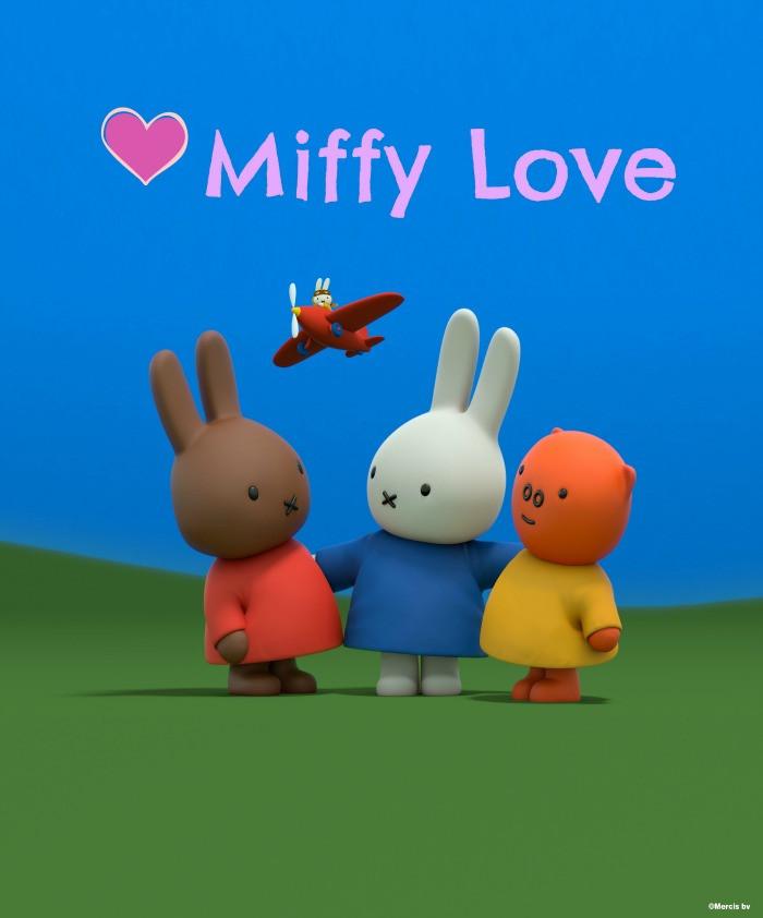 Miffy 1