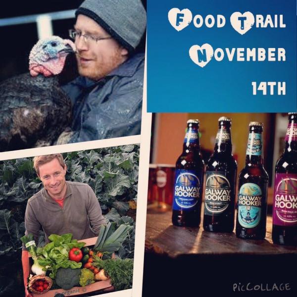 galway food trail 2015