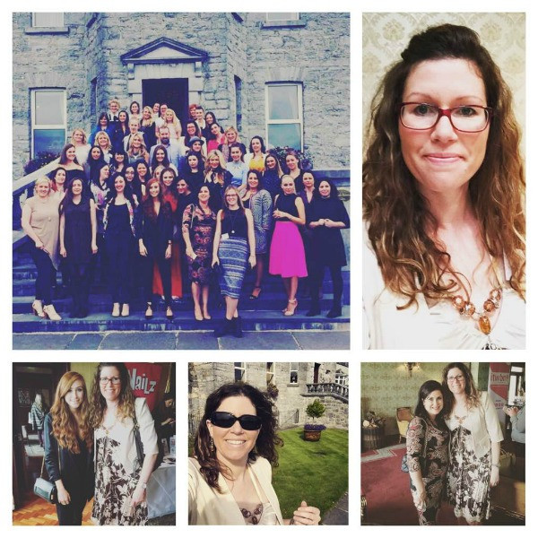 ITWBN Event at Glenlo Abbey 6