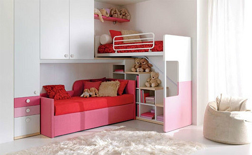 tips for decorating kids bedrooms