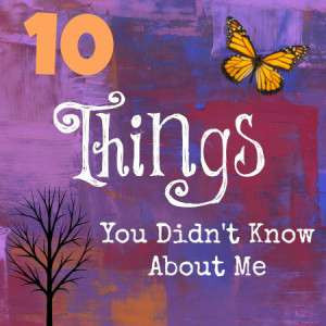 ten things you didn't know