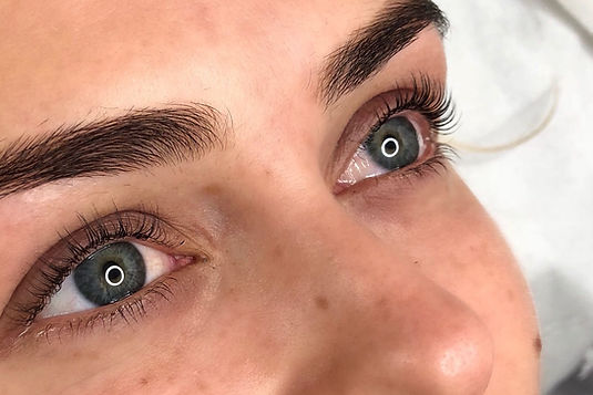 Elleeban Lash Lift The Little Lash Company