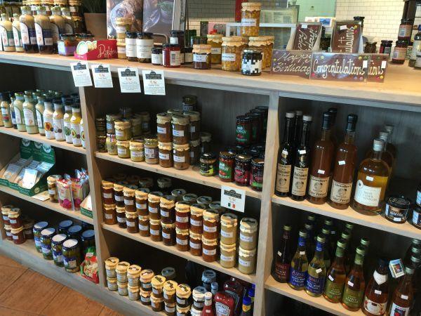 the food store claremorris 1