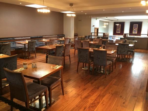 Rueben's Restaurant Galway