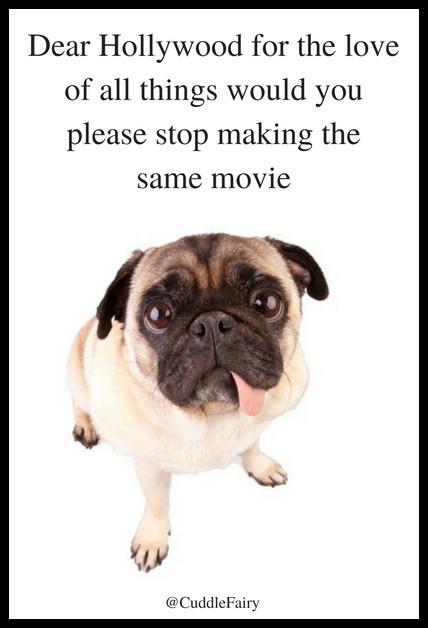hollywood-same-movie-plots-pinterest