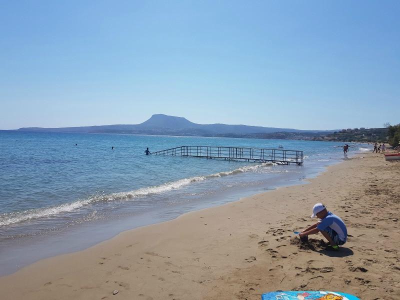kiani beach