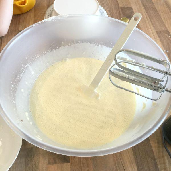 no bake lemon cheesecake 3