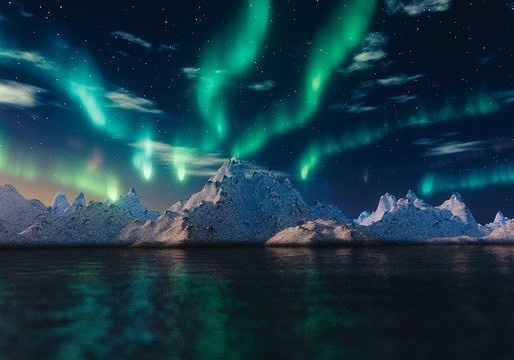Planning your family holiday to see the Northern Lights