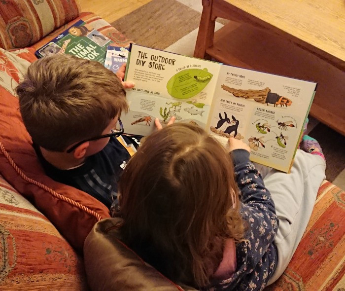 Lonely Planet Kids Books kids reading