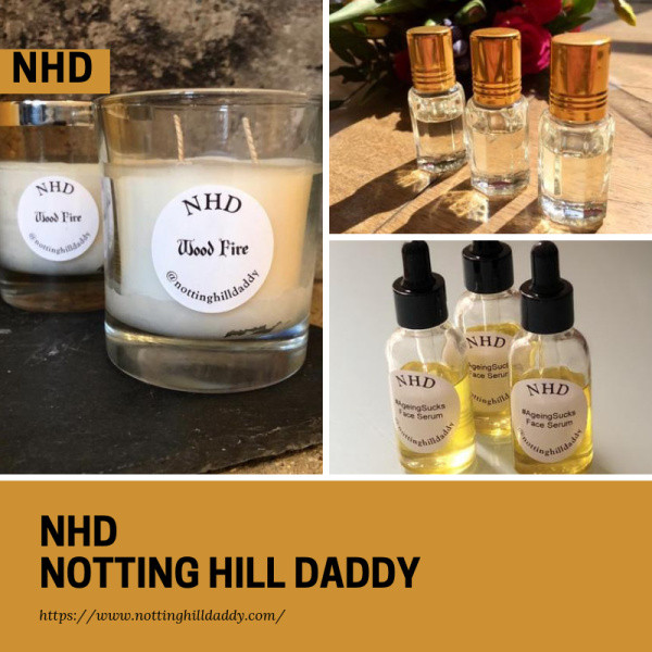 NHD products