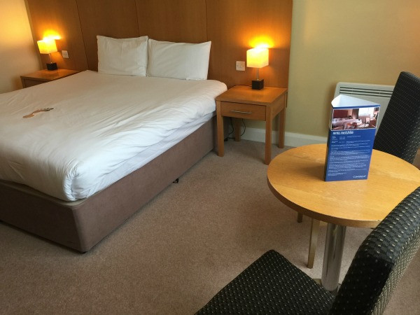 The Connacht Hotel Galway 6