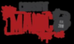 CrossFit Manic Logo