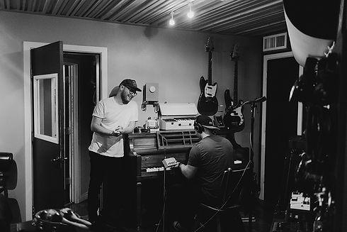 Fever-Speak-Recording-Tempe-AZ-Producer-