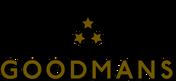 最__的一年覓秘店家 Goodmans Coffee 芝山店