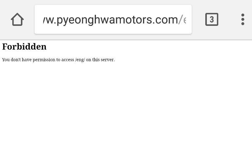 screenshot north korean website
