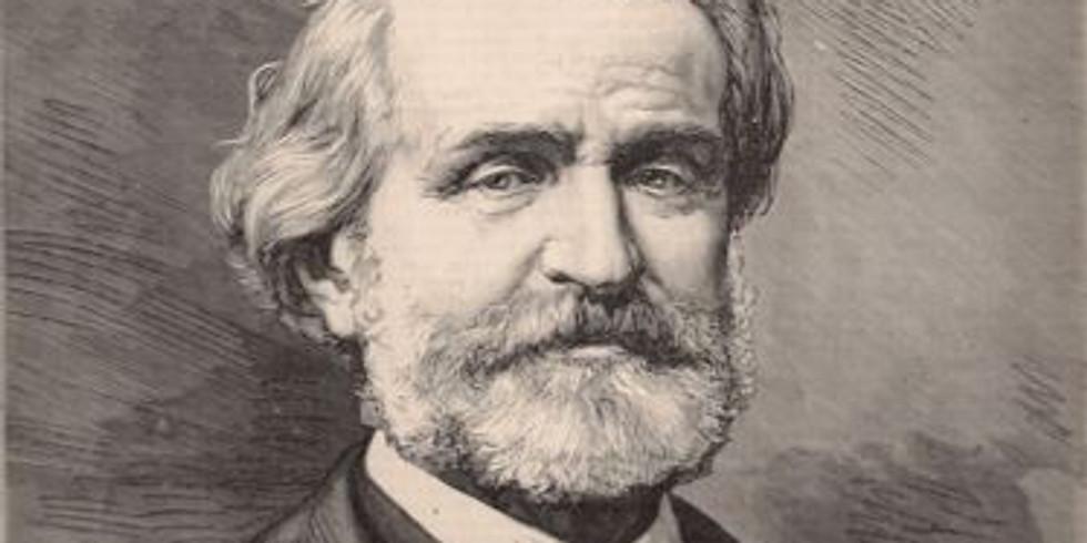 San Jose Symphonic Choir: Giuseppe Verdi, Messa da Requiem