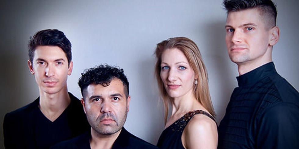 San Jose Wind Symphony: Czech Mate