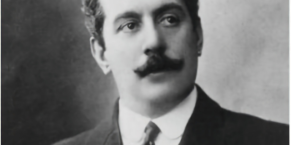 San Jose Symphonic Choir: Giacomo Puccini, Messa di Gloria