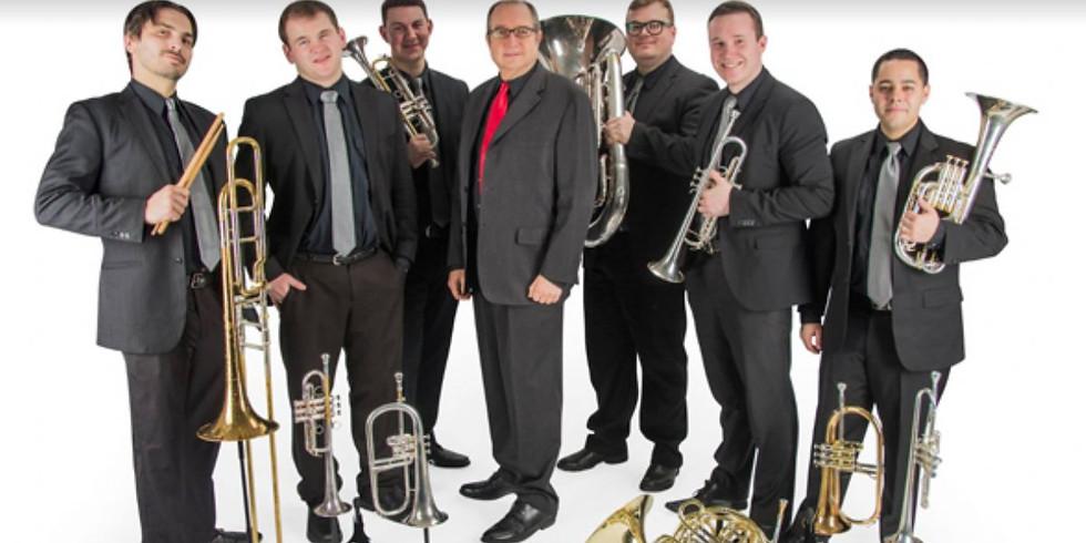 San Jose Wind Symphony: The Brass Ring