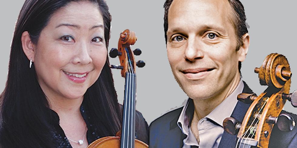 Nova Vista Symphony: Brahms, Haydn, Jacob