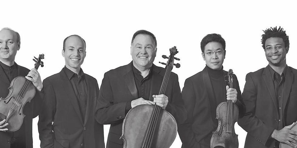 Chamber Music Society: Chamber Music Society of Lincoln Center